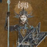 Fortitude | CD