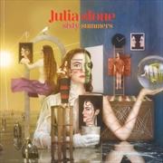 Sixty Summers - Gold Coloured Vinyl | Vinyl