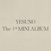 4th Mini Album Photobook - Random Cover | CD