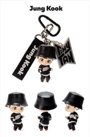 BTS Tinytan Figure Keyring - Jungkook | Accessories