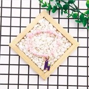 Bangtan DIY  Bracelet - Jin   Apparel