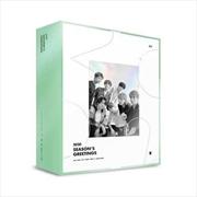 2020 Seasons Greetings - BTS | DVD