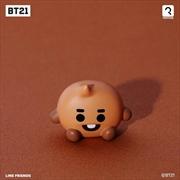 BT21 X ROYCHE Baby Monitor Figurine - Shooky | Merchandise