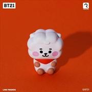 BT21 X ROYCHE Baby Monitor Figurine - Rj | Merchandise