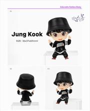BTS Tinytan Monitor Figurine - Jungkook | Merchandise