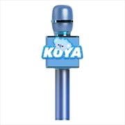 BT21 Baby Bluetooth Microphone - Koya | Hardware Electrical