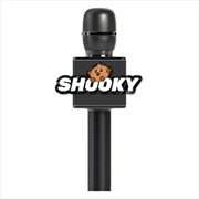 BT21 Baby Bluetooth Microphone - Shooky | Hardware Electrical