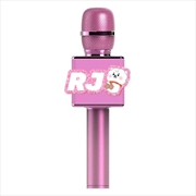 BT21 Baby Bluetooth Microphone - Rj | Hardware Electrical