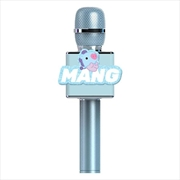 BT21 Baby Bluetooth Microphone - Mang | Hardware Electrical
