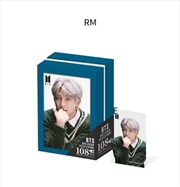 BTS Map Of The Soul 7 Rm Puzzle | Merchandise
