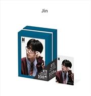 BTS Map Of The Soul 7 Jin Puzzle | Merchandise