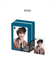 BTS Map Of The Soul 7 Suga Puzzle | Merchandise