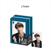 BTS Map Of The Soul 7 Puzzle - Jhope | Merchandise