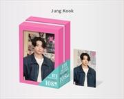 Dynamite Jungkook 108 Piece Puzzle | Merchandise