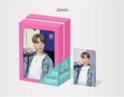 Dynamite Jimin 108 Piece Puzzle | Merchandise