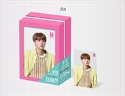 Dynamite Jin 108 Piece Puzzle | Merchandise
