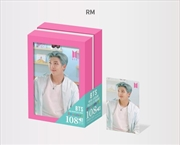 Dynamite RM 108 Piece Puzzle | Merchandise