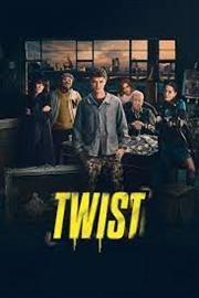 Twist | DVD