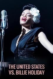 United States Vs Billie Holiday | DVD