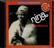 Baltimore | CD