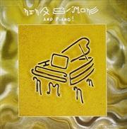 Nina Simone And Piano | CD