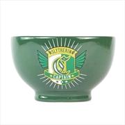Harry Potter - Slytherin Bowl | Homewares