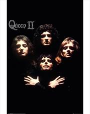 Queen II  Poster | Merchandise