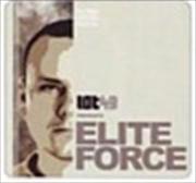 Lot49 Presents Elite Force