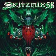 Skitz Mix 58 | CD