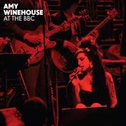 At The BBC | Vinyl