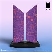 "BTS - 7 With You Logo Replica 7"" | Merchandise"
