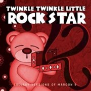 Lullaby Versions Of Maroon 5 | CD