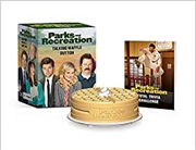 Parks And Recreation: Talking Waffle Button | Books