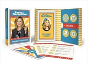 Parks And Recreation: Trivia Deck and Episode Guide   Books