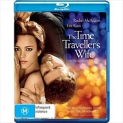 Time Traveller's Wife | Blu-ray