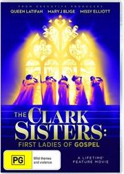 Clark Sisters - First Ladies Of Gospel, The | DVD