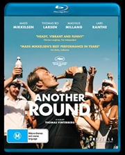 Another Round | Blu-ray