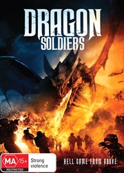 Dragon Soldiers | DVD