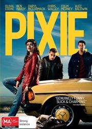 Pixie | DVD