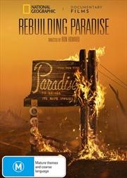Rebuilding Paradise | DVD
