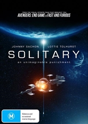 Solitary | DVD