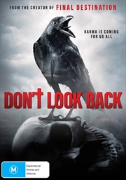 Don't Look Back | DVD