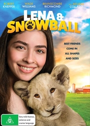 Lena and Snowball | DVD