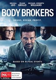 Body Brokers | DVD