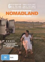 Nomadland | DVD