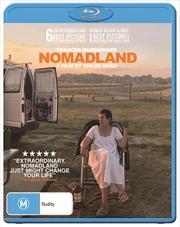 Nomadland | Blu-ray