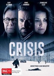 Crisis | DVD