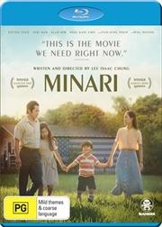 Minari | Blu-ray