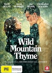 Wild Mountain Thyme | DVD