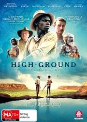 High Ground | DVD